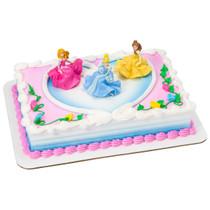 11035 Disney Princess Once Upon a Moment DecoSet®