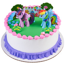 11044 My Little Pony® It's a Pony Party! DecoSet®