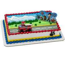 11045 PAW Patrol™ Just Yelp for Help DecoSet®