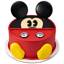 Model# 11039 Mickey Mouse Creations DecoSet®