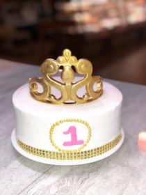 Model# 12030 Tiara Cake