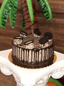 Oreo Cookie Cake