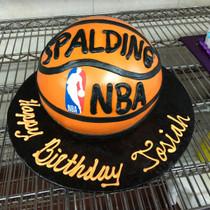 Model # 91027 Basket Ball 3D