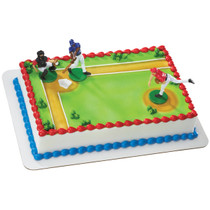 Model # 11067 Batter Up Baseball DecoSet®