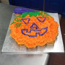 Model # 61615 Tear Away Cupcake-Cake