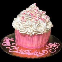 Model # 11110 Jumbo Cup-Cake