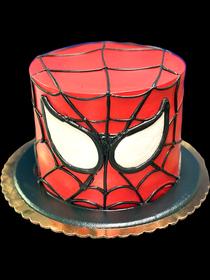 Model # 11076 Spiderman