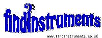 findinstruments