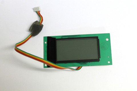 M-Audio Axiom screen module