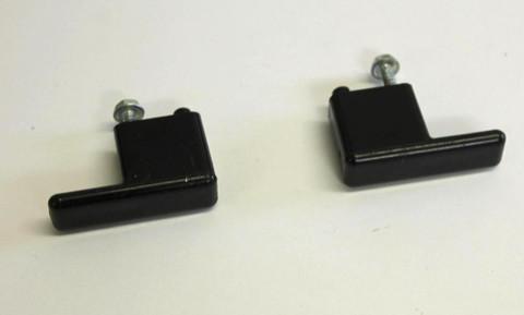 Peavey amplifier combo lugs (wire hooks)