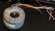ATMC AP1190 Toroidal transformer for Trace Elliot