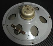 "Elac  8"" 4 Ohm 15W 1950s vintage speaker [2 of 3]"