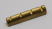Brass Nut (4 String Bass), 42mm x 6mm