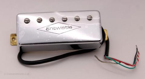 Entwistle HV-M Mini Humbucker Pickup