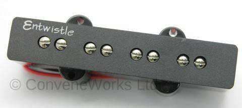 Entwistle JBX Jazz Bass Pickup
