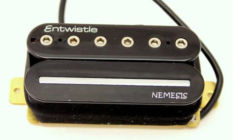 Entwistle Nemesis Humbucker Pickup