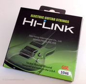 Proline Hi-Link Premium Electric Guitar Strings