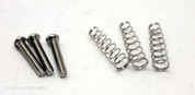 Tele (Telecaster) Bridge Pickup Screws and Springs