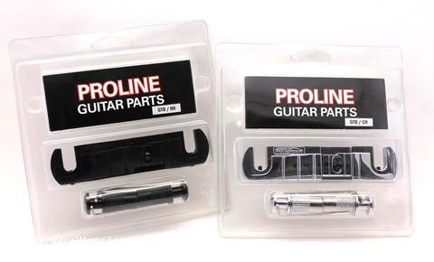 Wilkinson® GTB Aluminium Bridge Kit (Blister Pack)