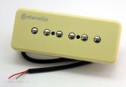 Entwistle X90A (P90) AlNiCo Soapbar Pickup
