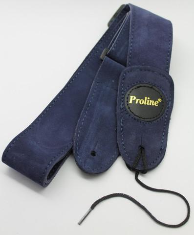 Proline Suede Instrument Strap