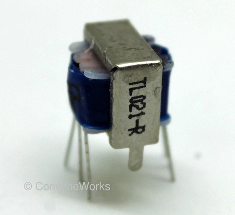 1.5H Inductor (Xicon 42TL021-RC) for Varitone or Q-Filter for guitar / bass