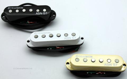 Entwistle ASN57 AlNiCo Single Coil Pickup