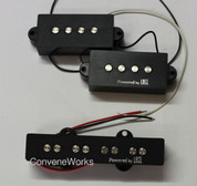 Powered by Lace® J-Bass & P-Bass Pickup Set