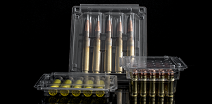 Specialty Clear Ammo Boxes Preview