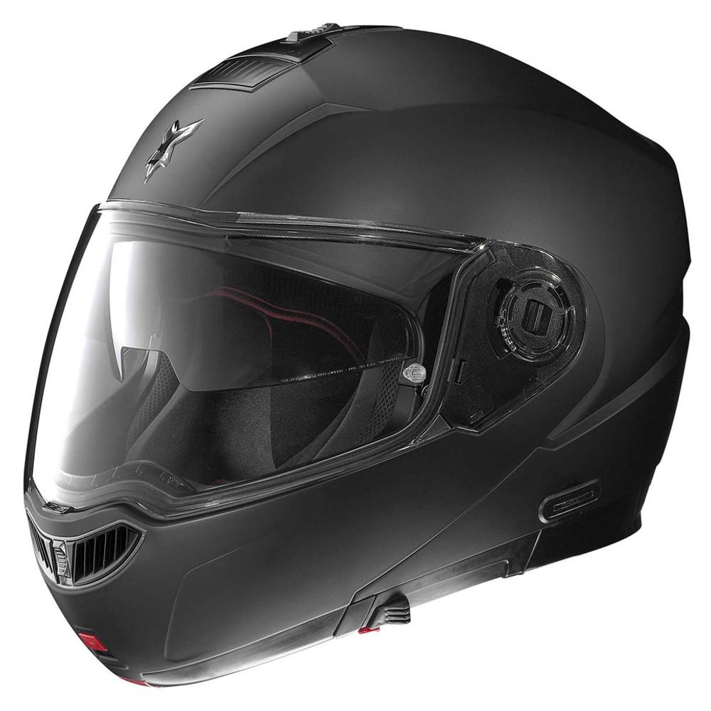 nolan n104 absolute outlaw motorcycle helmet get lowered cycles. Black Bedroom Furniture Sets. Home Design Ideas