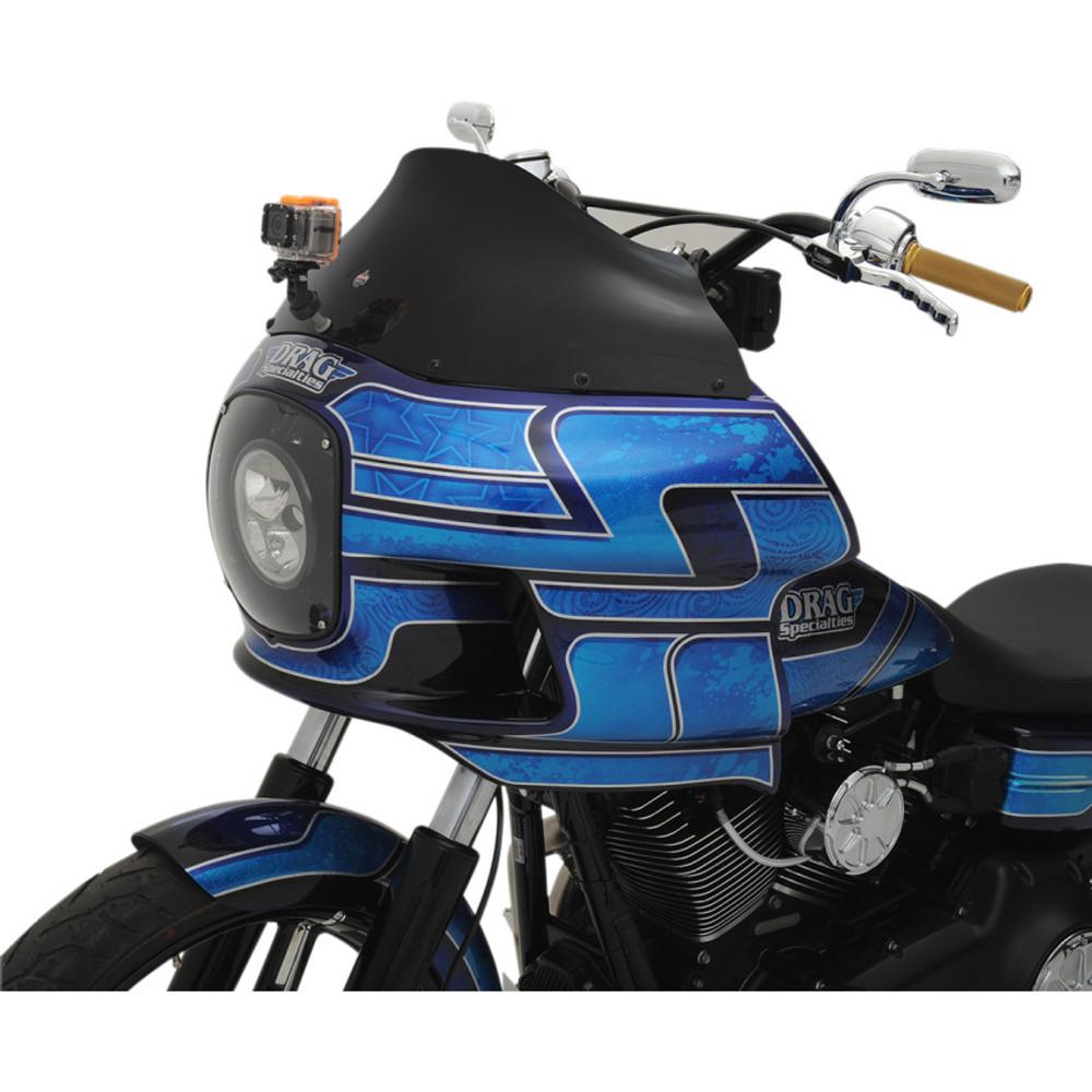 Russ Wernimont Fairing Kit for Harley