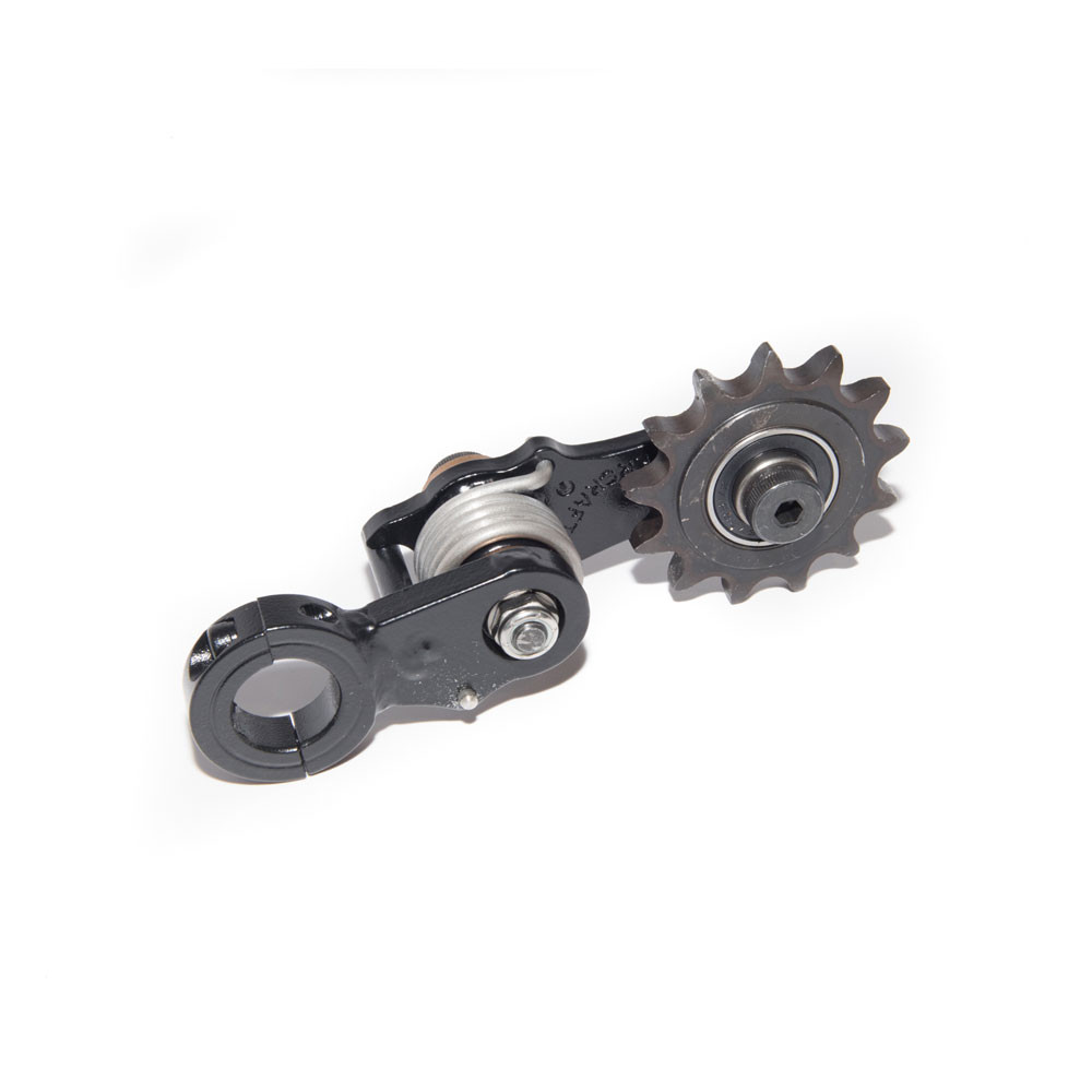 "Monstercraftsman Clamp-On Chain Tensioner 530 Sprocket - 1"" Tubing"
