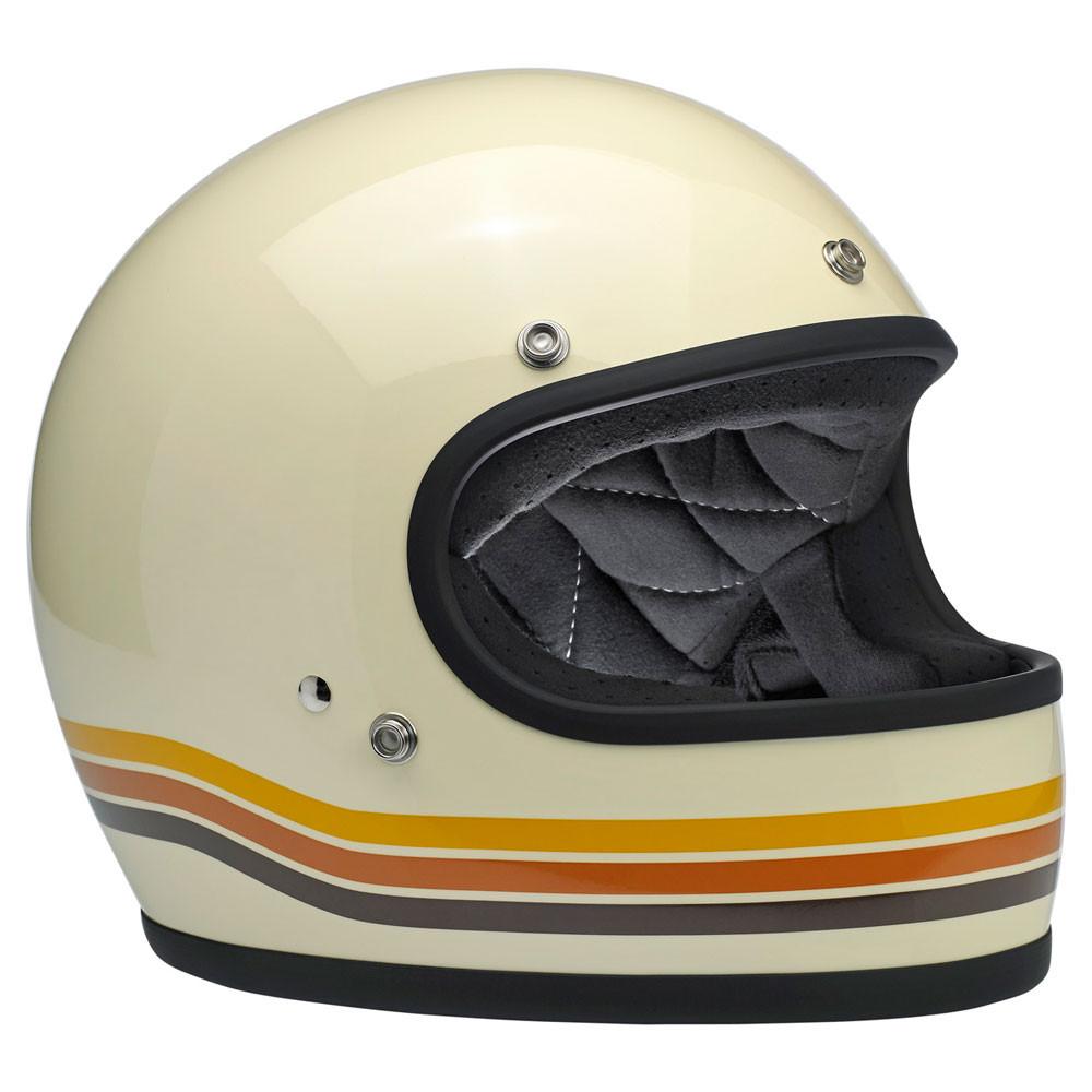 Biltwell Gringo Helmet - Vintage Desert