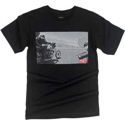 Biltwell Tracker T-Shirt - Black