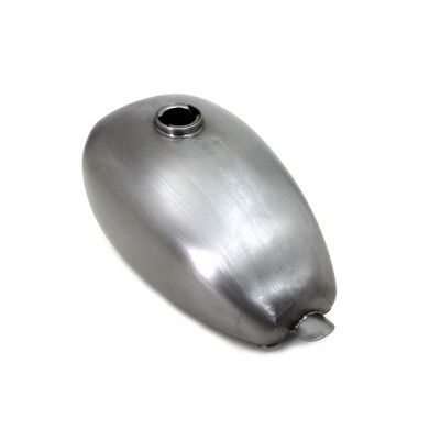 V-Twin Mfg. 1.7 Gal Peanut Gas Tank