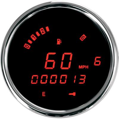 Dakota Digital 3200 Series Speedometer/Tachometer for Harley