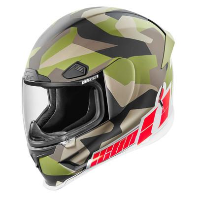 Icon Airframe Pro Deployed Helmet