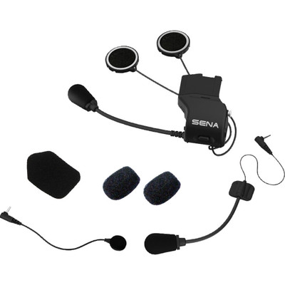 Sena 20S Universal Clamp Kit w/ Microphone