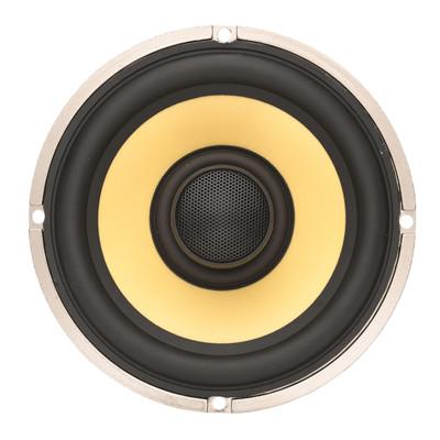 """Aquatic AV 6.5"""" Speakers for Harley Touring"""