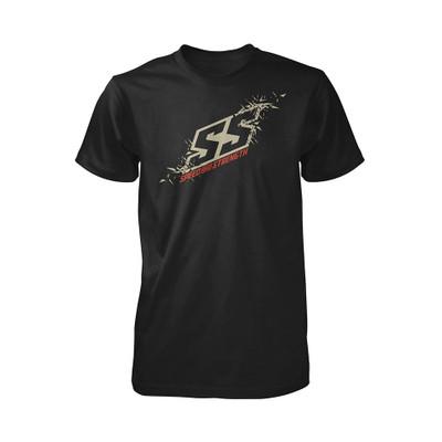 Speed and Strength Critical Mass T-Shirt