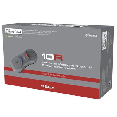 Sena 10R Single Pack w/o Remote