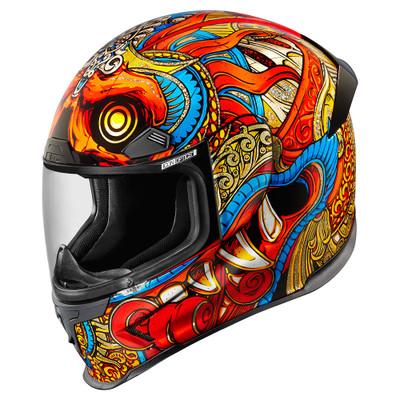 Icon Airframe Pro Barong Helmet