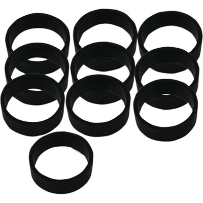 S&S Intake Manifold Rubber Bands for 1979-1985 Harley - Repl. OEM #27062-78