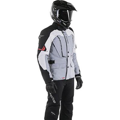 Alpinestars Venice Drystar Jacket - Gray/Black