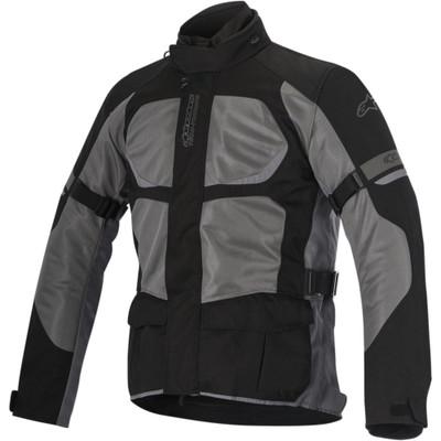 Alpinestars Santa Fe Air Drystar Jacket - Black/Gray