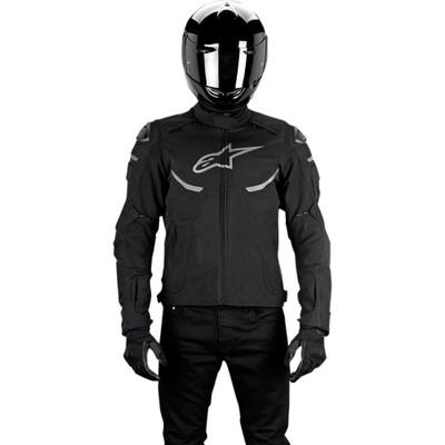 Alpinestars Enforce Drystar Jacket - Black