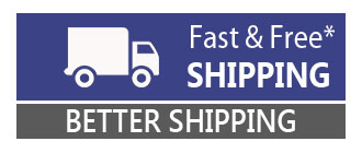 Better Shipping