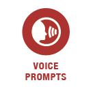 Voice Prompts