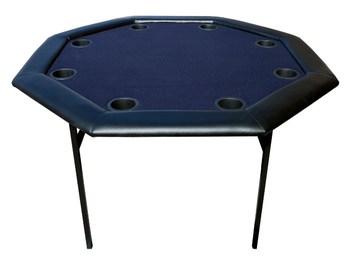 Octagon Poker Table With Legs 2