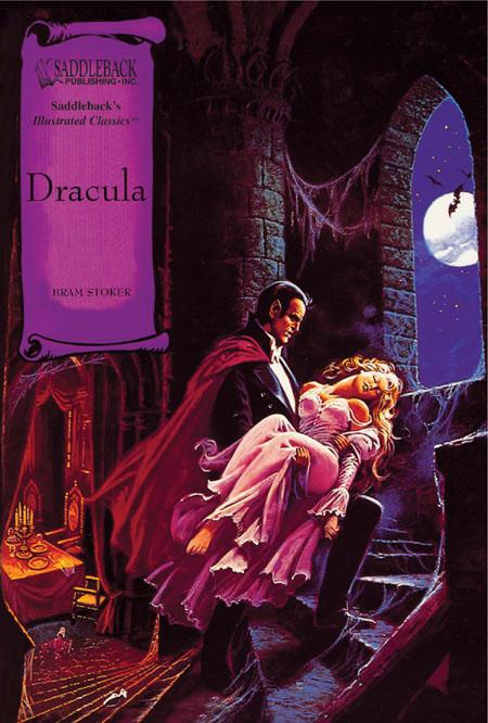 Dracula Prospectus